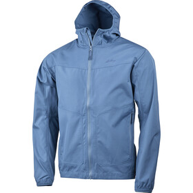 Lundhags Gliis Jacket Men azure